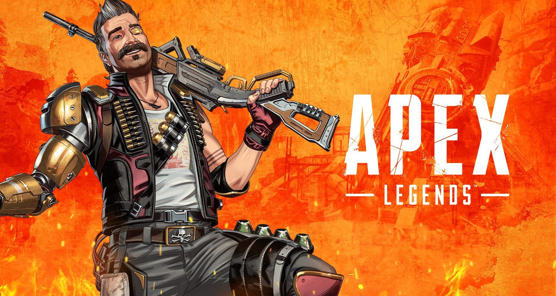 Apex Legends is coming to Nintendo Switch on 2nd February 2021