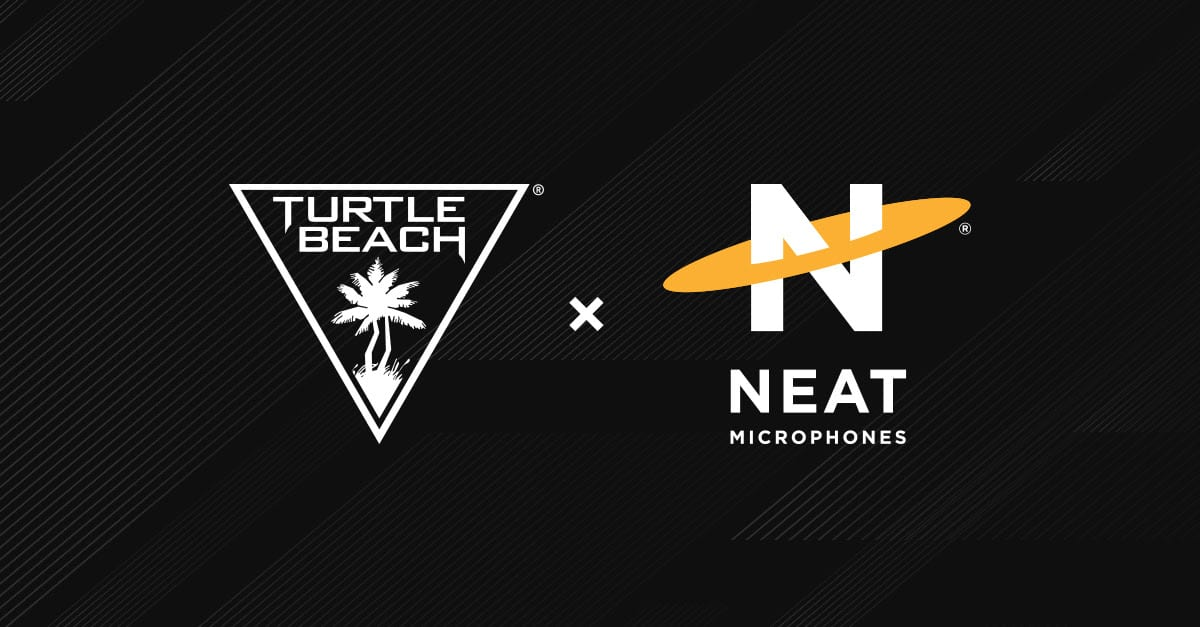 Gaming headset maker Turtle Beach acquires Neat Microphones