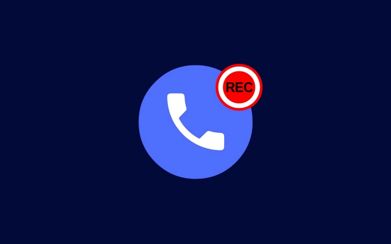 Google Phone App users might soon be able to automatically record anonymous calls