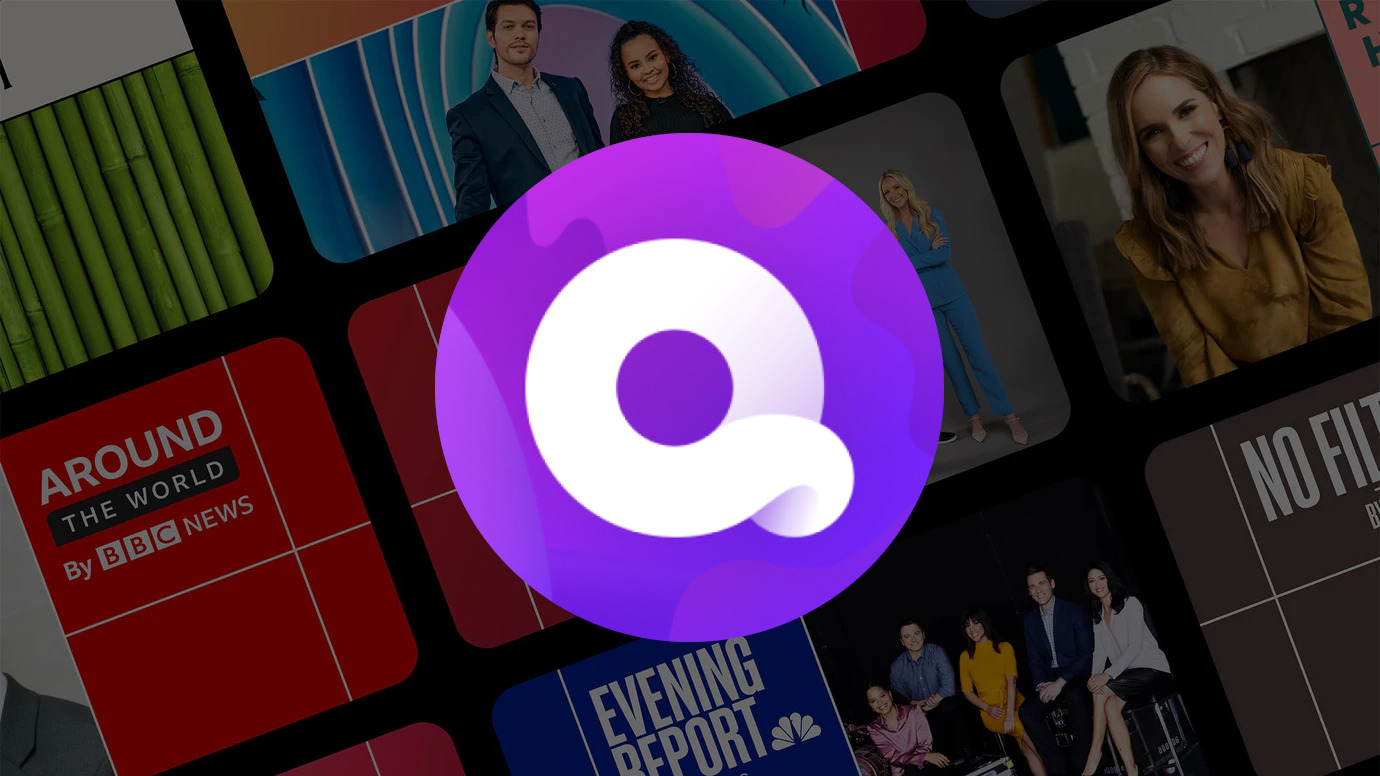 Quibi is in talks with Roku to sell its shows