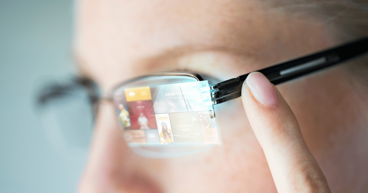 Xiaomi patents smart glass products with therapeutic capabilities