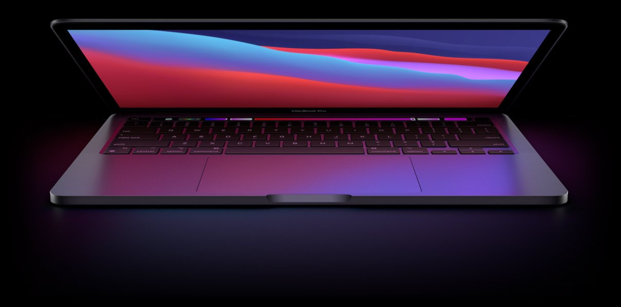 Apple might launch two MacBook Pro models featuring Mini LED display this year