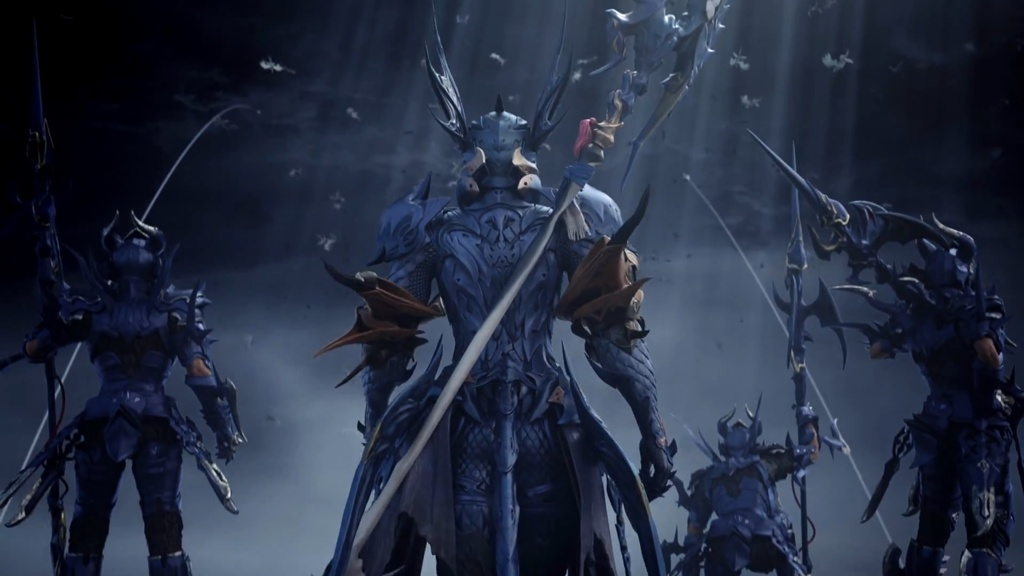 Final Fantasy XIV will arrive in PlayStation 5; open beta will start on 13th April 2021