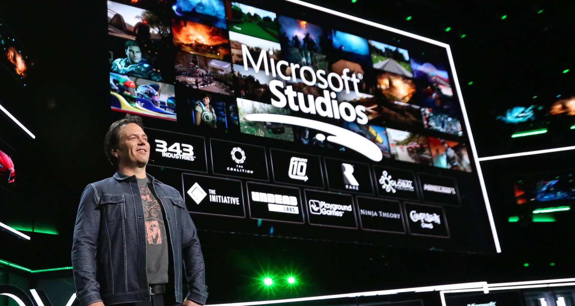Microsoft is planning category specific events of gaming, cloud and Windows soon