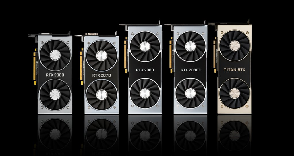 Nvidia is planning to bring back more RTX 2060 and GTX 1050 Ti GPUs