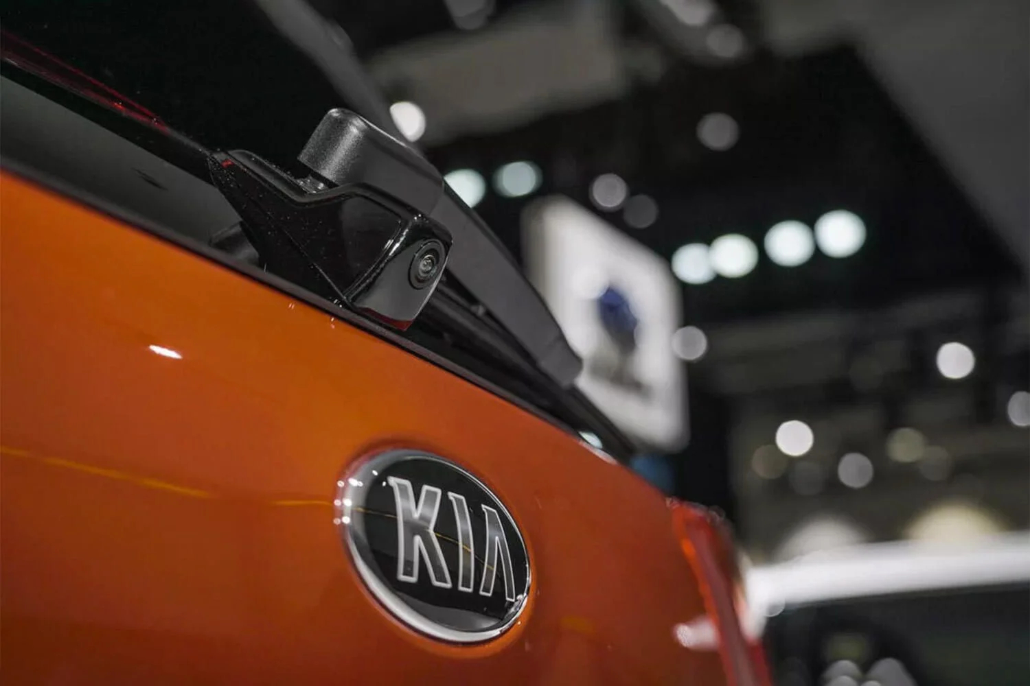 Apple is nearing a deal with Hyundai subsidiary, Kia for manufacturing electric cars