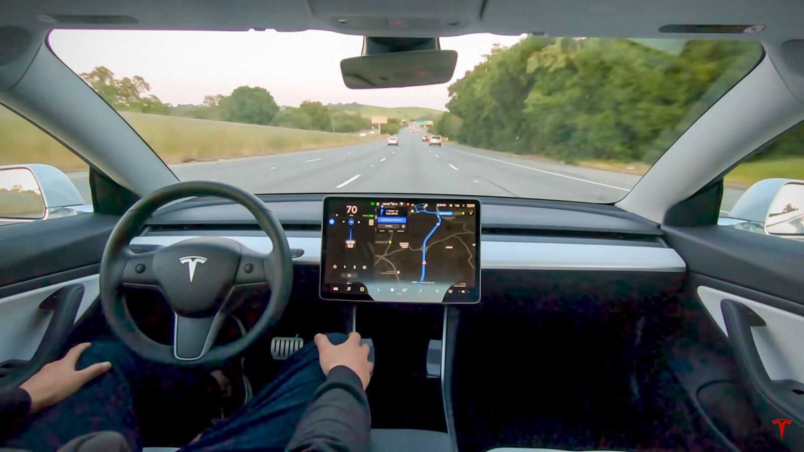 Elon Musk tweeted that Tesla will expand its FSD beta
