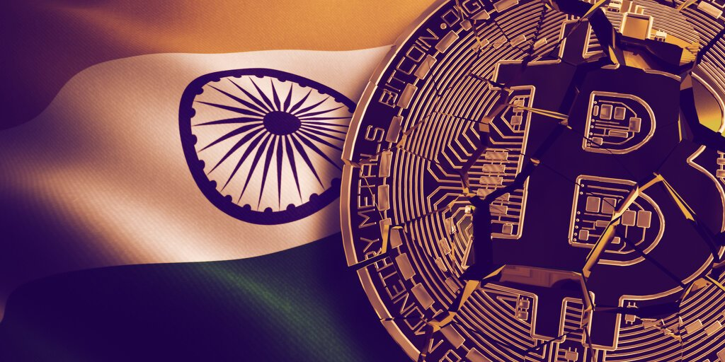 India will reportedly make owning cryptocurrency illegal by introducing a new bill