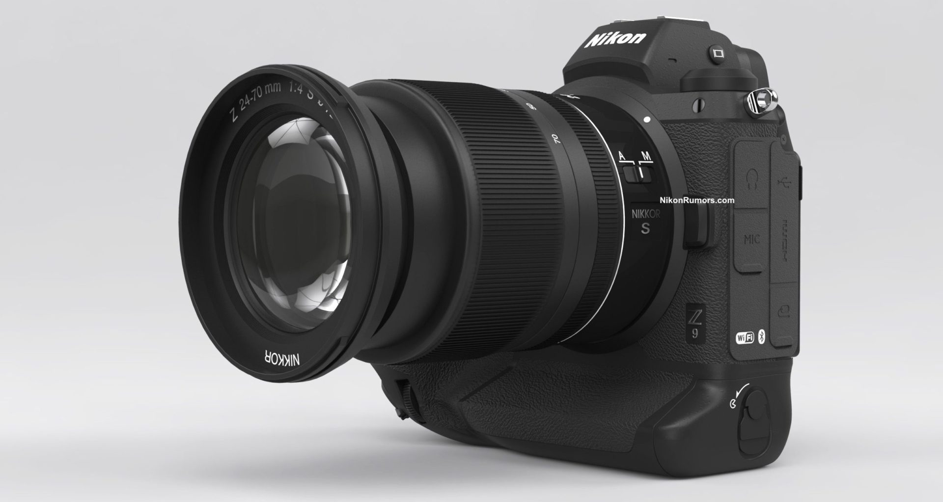 Nikon announced Nikon Z9 flagship mirrorless camera will be launched this year