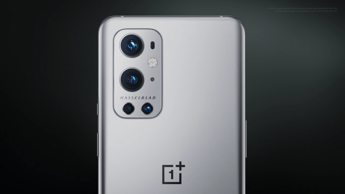 OnePlus announces launch date of OnePlus 9 series and partnership with Hasselblad