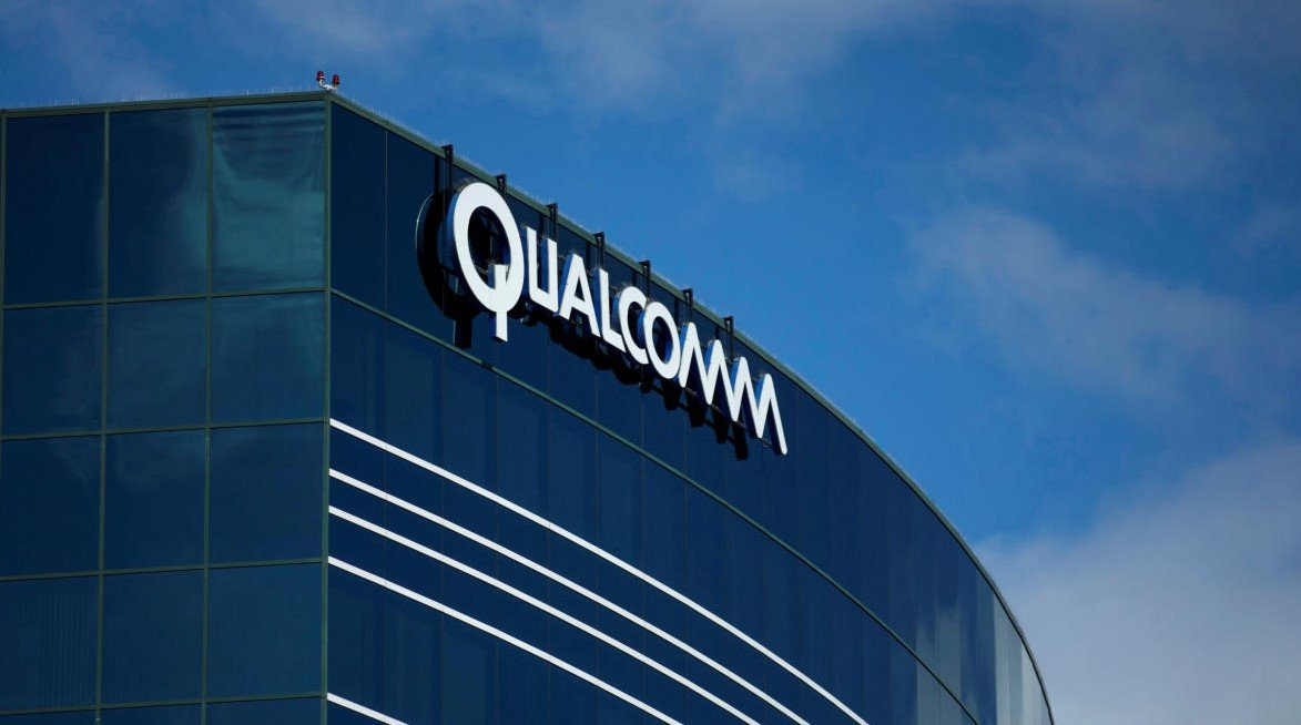 Qualcomm is working on a handheld Android powered gaming console