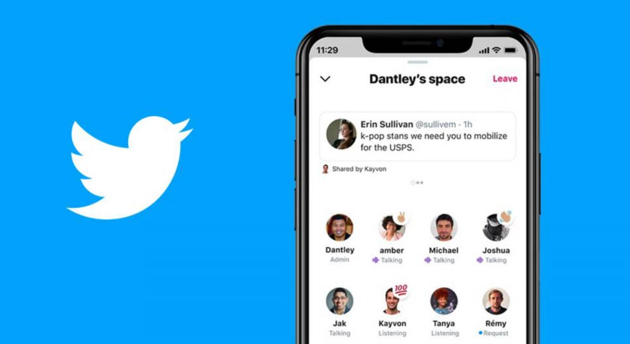 Twitter confirms Spaces will be made available globally by April